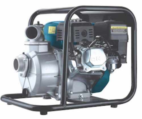 GASOLINE ENGINE PUMPS