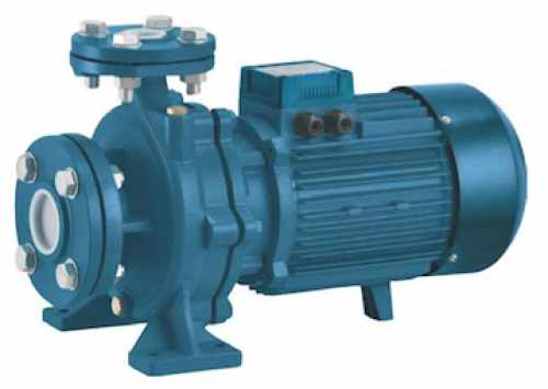 STANDARD CENTRIFUGAL PUMPS