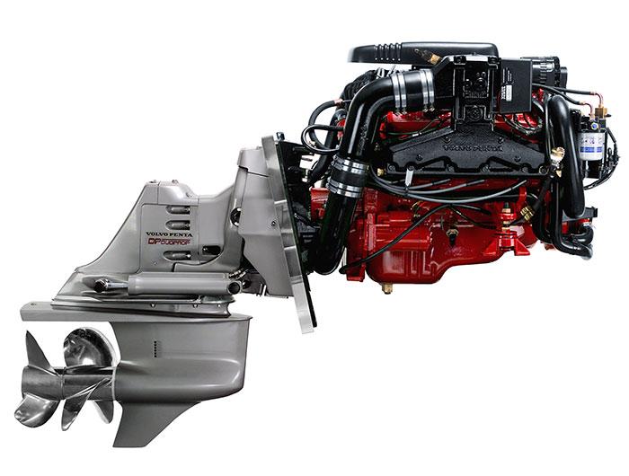 انواع موتور برای مصارف دریایی -