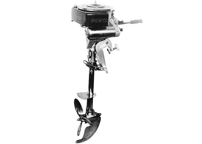 موتور رانش ۱